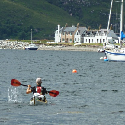 ullapool holiday cottages